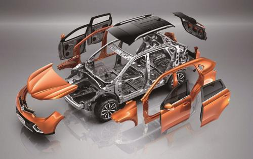 2018(第五届)中国汽车轻量化技术与铝镁轻金属应用合作峰会